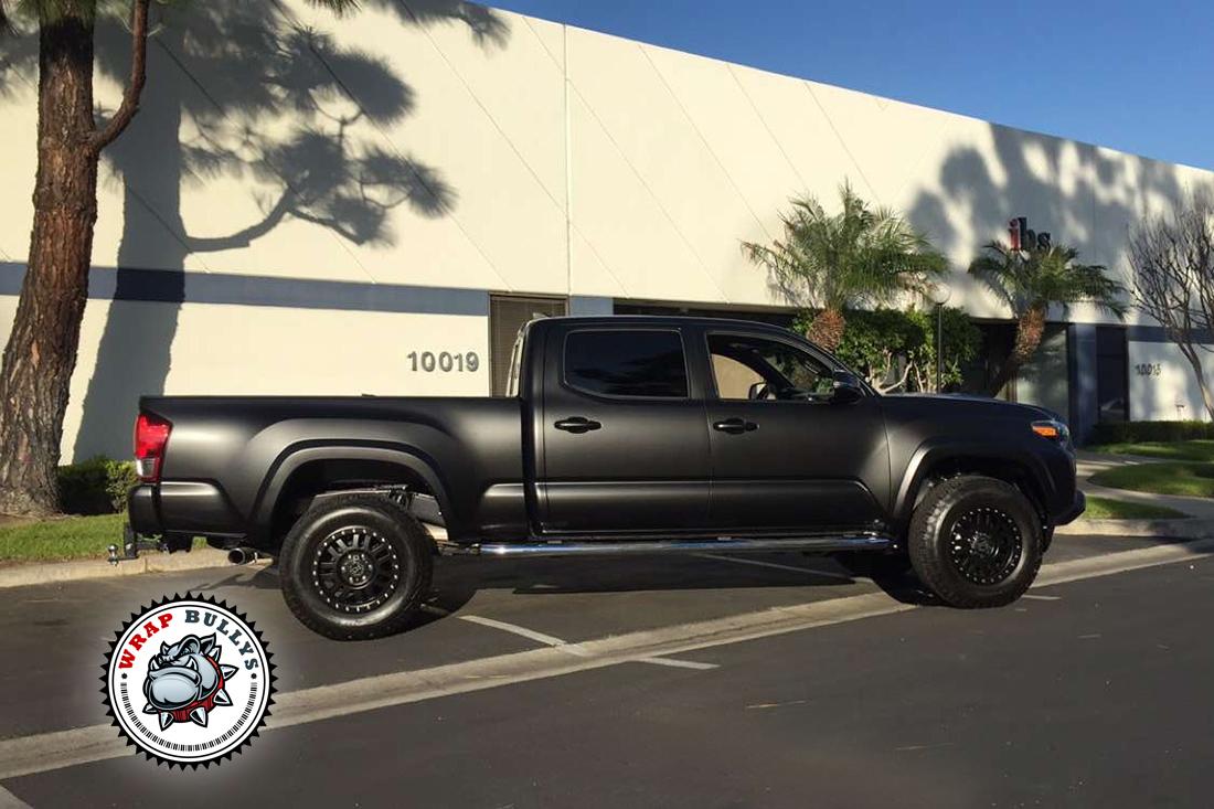 Los Angeles Car Wraps, Orange County Vehicle Wraps
